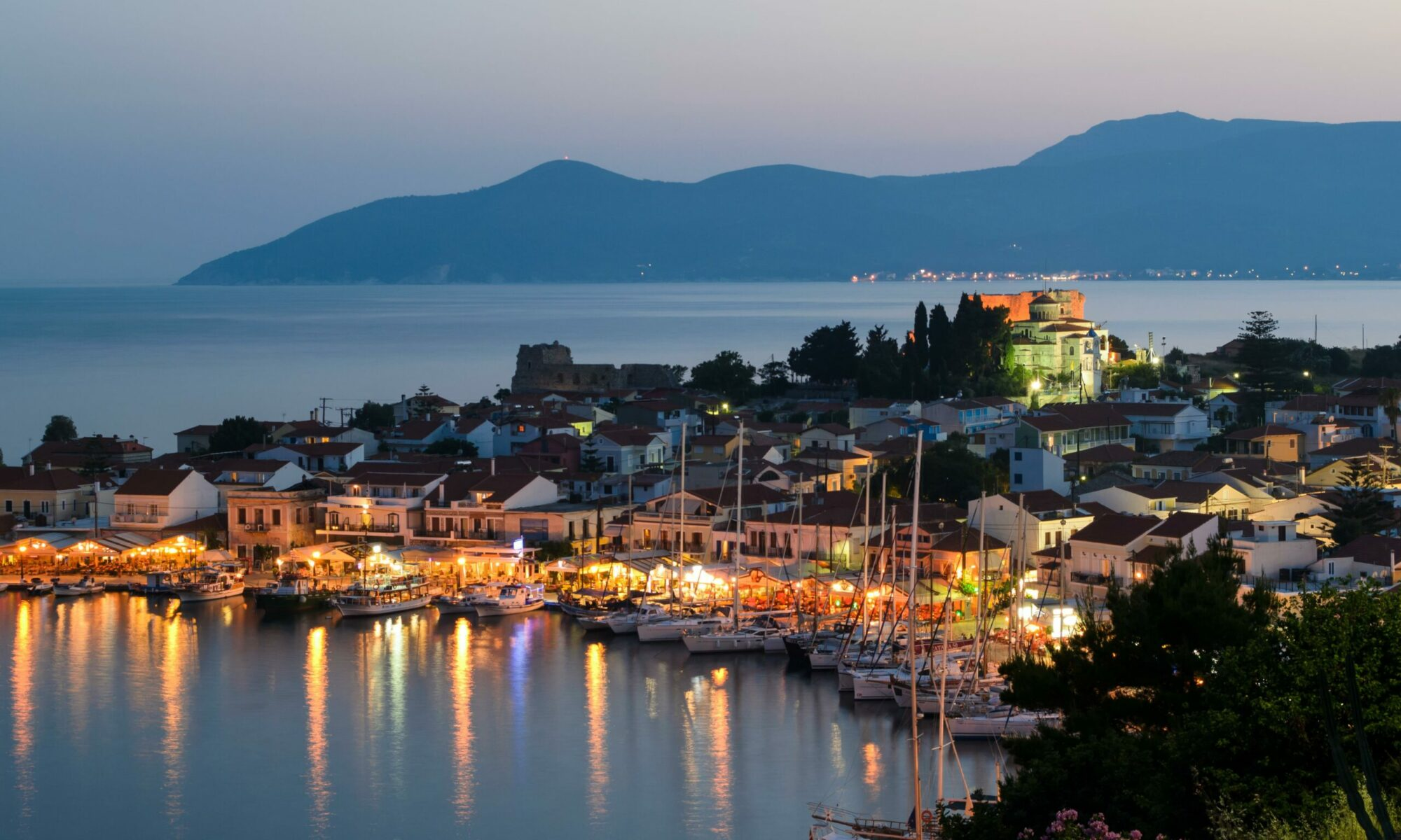 City of Samos